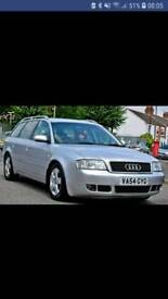 2004 audi a6 1.9tdi final edition spares repairs