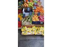 Retail shop assistant green grocers in royal free hospital URGENT START