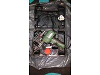 Parkside soldering iron