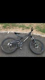 Men's XL B twin bike