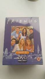 DVD BOX SET Brand new wrapped