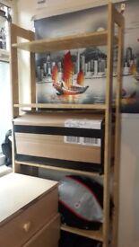 Shelf case