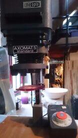 Photo enlarger: meopta Axomat 5 standard
