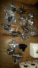 blow off valves / dump valves job lot