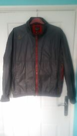 Mens Luke jacket