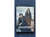 GRACEPOINT DVDs 3 DISC SET
