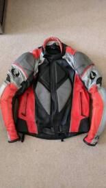 Mens Belstaff Motorbike Jacket