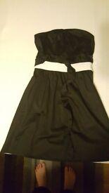 Moschino dress size small