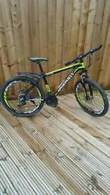 Sportsman Mountain Bike