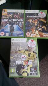 FIFA 17, crackdown 1 + 2