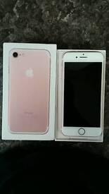 iPhone 7 - Rose Gold - 32 GB