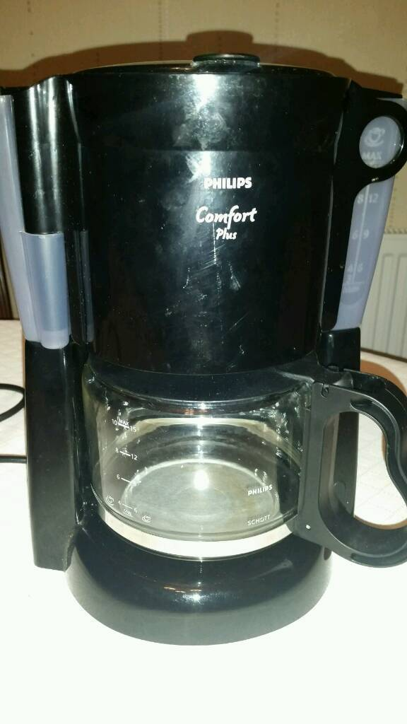 Coffee Maker 12 cup Phillips