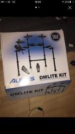 Alesis DM Lite Drumkit