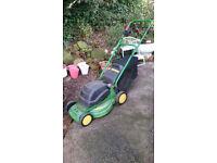 John Deere Lawn Mower R4OEL