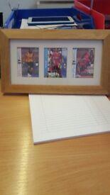 Liverpool champions league memorabilia