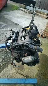 Corsa c engine complete z12xe
