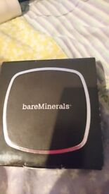 Bare minerals eyeshadow brand new in box retails at £21,buy here for £14