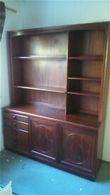 Dining room/lounge cabinet
