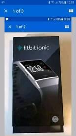Fitbit Ionic