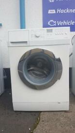 Siemens 8 Kilo Washing Machine