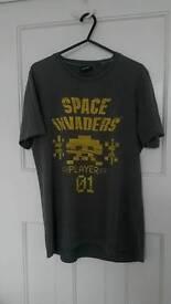 Next men's tshirt