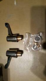 Hot and cold taps for sale