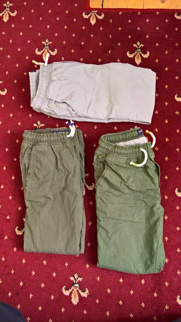 e608acf13 Mini Boden boys lined trousers, age 9, excellent condition | in Brighton ...