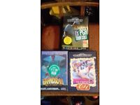 MEGA DRIVE GAMES FOR SALE / ALL DIFFERENT PRICES