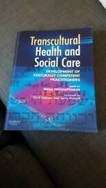 Transcultural Health and Social Care