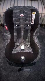 Britax stage 2 car seat