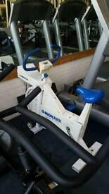 monark exercise bike x2