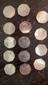 Varoius coins for sale open to offers,collection only