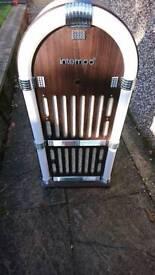 Intempo bluetooth jukebox speaker