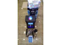 Karaoke Singing Machine SDL9035 Carnaval Karaoke - RPP £250, ex-display,new