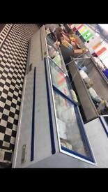 Shop freezers 3 available