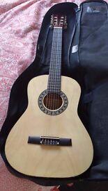 Children' s Acoustic Guitar