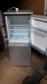 Two fridge/freezers for sale
