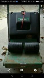 Qualcast scarifier