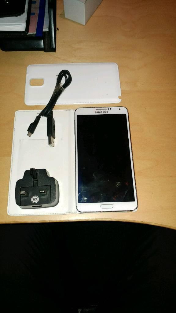 Samsung Galaxy Note 3 N9005 unlocked