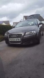 Audi a3 1.9 tdi mot nov recent timing belt water pump pullies changed loads of extras £2100 ono