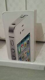 Apple iPhone 4s ( Box Only )