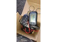 New car pager alarm for sale