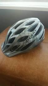 GIRO Phase MTB helmet
