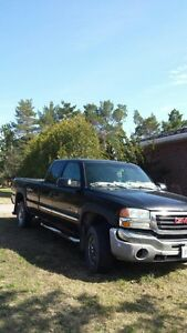 Diesel truck for sale