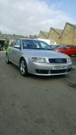 Audi A4 1.9 Tdi 130 Bhp Very Strong Engine 12 Months Mot Just Been Serviced New Tyres