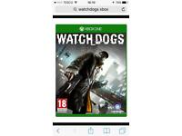 Xbox game watchdogs