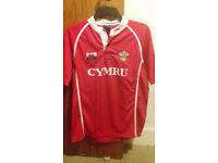 Rugby shirt in very good condition