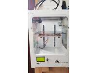 Ira3D Poetry 2 - 3D Printer dual extruder