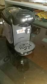 Coffe machine bosch