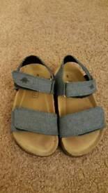 Boys Next sandals